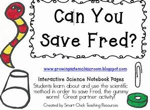 Love And Teach On  Science Fun And A Freebie