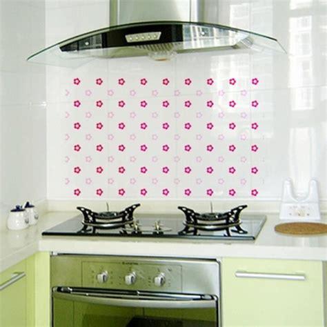 carreaux autocollants cuisine cuisine carrelage mural autocollants achetez des lots à
