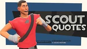 TF2: Scout quot... Skout Quotes