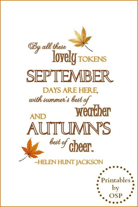 About Autumn Quotes And Sayings Quotesgram