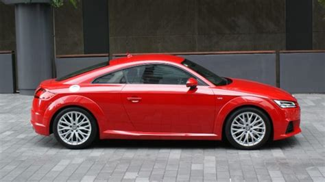 Audi Tt 2015 Review by Audi Tt 2015 Car Review Aa New Zealand