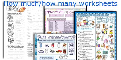 muchhow  worksheets