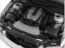 Image 2007 BMW 7Series 4door Sedan 750Li Engine, size