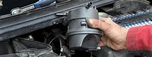 Diy Fuel Filter Drain And Replacement Mercedes