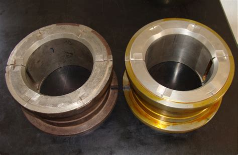 Manufacturing Spares - VLN Turbo Associated Power Services