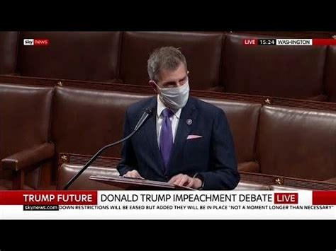 Watch live: Donald Trump impeached for historic second ...
