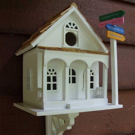 inspirational fancy bird house plans  home plans design