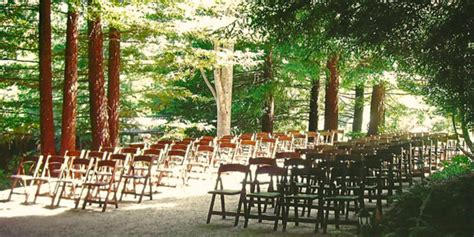 redwood hill gardens weddings  prices  wedding