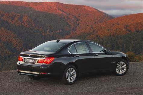 2009 Bmw 7 Series Diesel Review