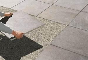Feinsteinzeug Fugenlos Verlegen : terrassenplatten abc fliesen gesmbh ~ Markanthonyermac.com Haus und Dekorationen