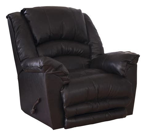 Large Rocker Recliner Chair by Catnapper Motion Chairs And Recliners Filmore Oversized