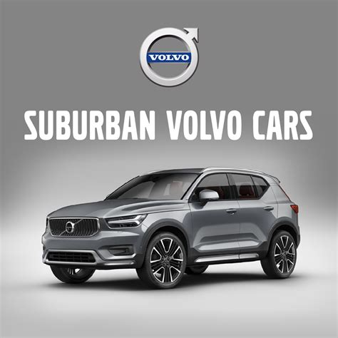Suburban Volvo Troy by Suburban Volvo Cars Home