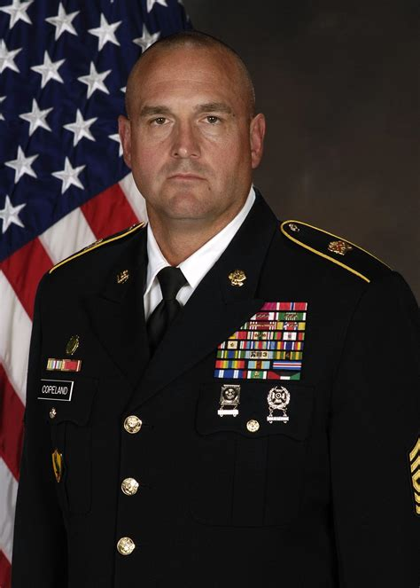 army reserve names  command sergeant major news