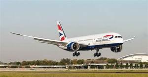 IHO - Repülés - British Airways: megjött az első 787-9-es!