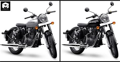 Royal enfield classic 350 signals edition engine capacity : New Royal Enfield Classic 350 X Listed on the Official Website