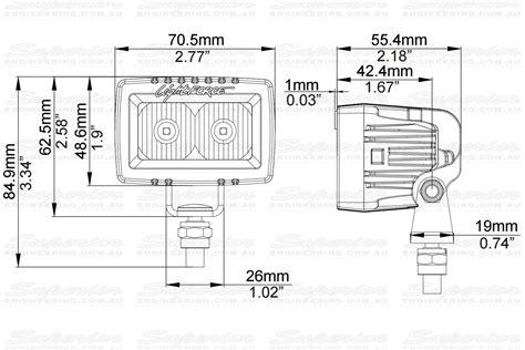 lightforce wiring diagram 25 wiring diagram images