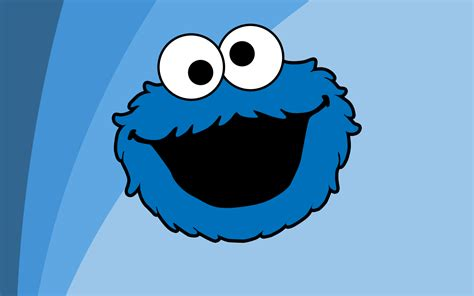 Cookie Monster Clipart Monster Head  Pencil And In Color