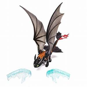Spin Master - How To Train Your Dragon 2 Power Dragon ...