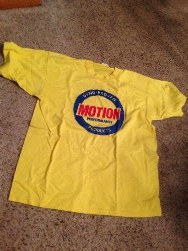 purchase vintage baldwin motion  shirt  original box