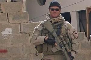 Former US Navy sniper killed at gun range   Iraq News   Al ...