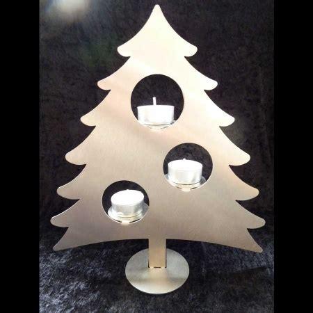 Deko Baum Metall Weihnachten by Metall Deko Weihnachten