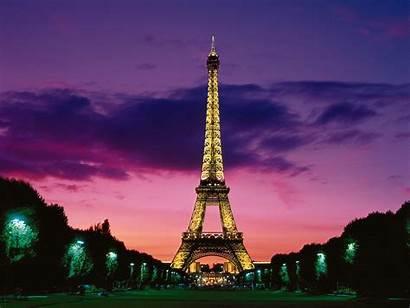 Paris Desktop Backgrounds Night France Background Wallpapers