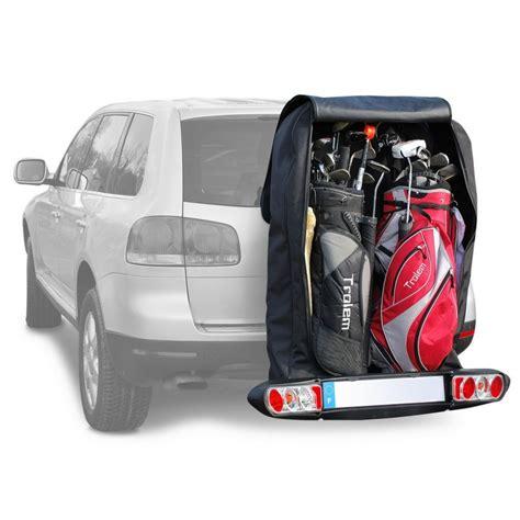 coffre pour sacs de golf trolem