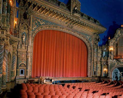 Kalamazoo State Theatre Gilmore Theatre — Kalamazoo ...