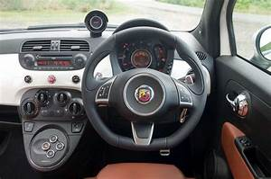 Abarth 595 Review  2020