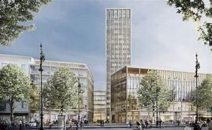 Verkaufsoffener Sonntag Berlin Kudamm : ku 39 damm karree berliner architektur urbanistik ~ Buech-reservation.com Haus und Dekorationen