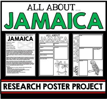 jamaica facts  information  jamaica guided