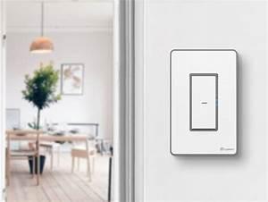 Smart Light Switch - Socket 120 - 2 Gang