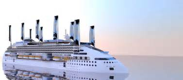 eco friendly home plans innovative technology world s greenest cruise ship