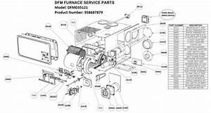30 A U0026e Awning Parts Diagram
