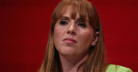 Angela Rayner Called 'Thick As Mince' In Abusive Emails ...
