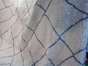 Grand Tapis Berbere : grand tapis marocain beni ouarain la d coration design ~ Teatrodelosmanantiales.com Idées de Décoration
