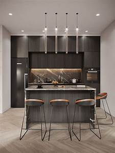 51, Luxury, Kitchens, And, Tips, To, Help, You, Design, And