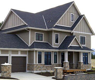 Images+of+exterior+siding  Factory Finished Painted Wood