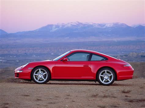porsche carrera 2007 2007 porsche carrera 4 4s coupe review top speed