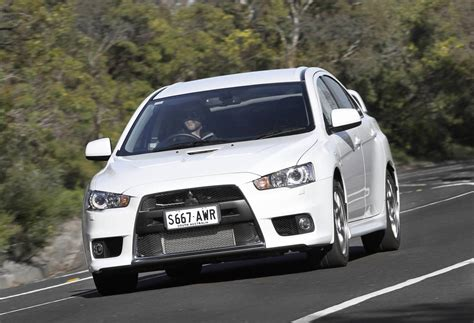 Mitsubishi Lancer Evo 11 by Mitsubishi Lancer Evo Xi Still Likely To Be Hybrid