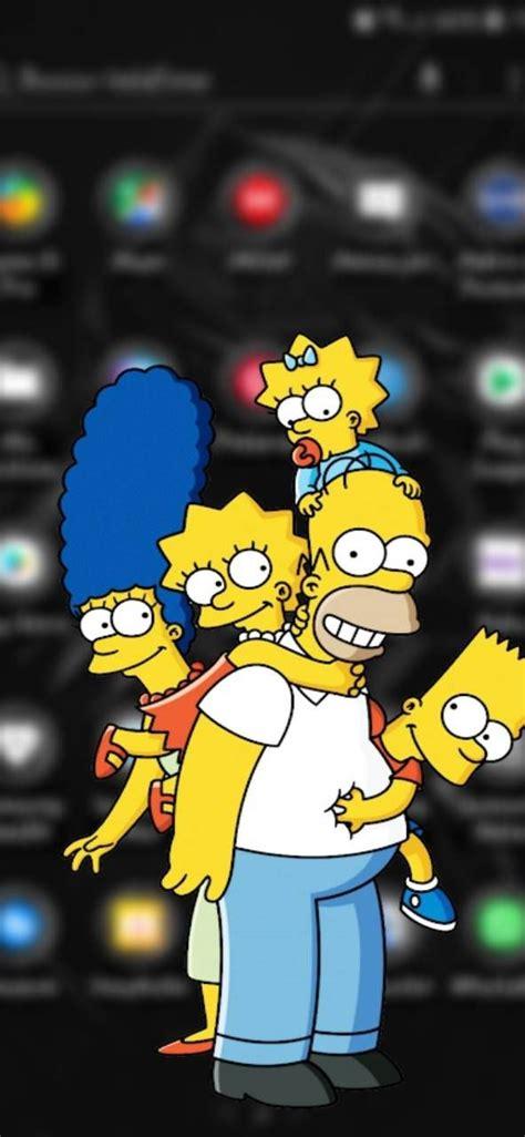 Img y frases de los simpson, gifs animados para compartir en facebook, mewe, pinterest y tumblr. Los mejores fondos de pantallas de Los Simpson | Los ...
