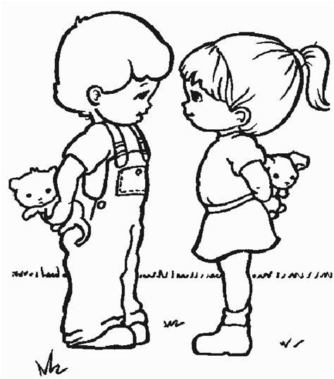 Kinder Kleurplaten by Kleurplaat Kinderen 187 Animaatjes Nl