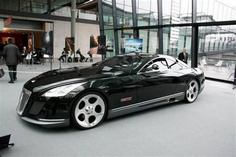 The Worlds Most Expensive Car