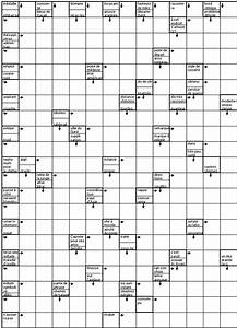 Pic Des Pyrénées Mots Fleches : image de la grille en cas d 39 absence choisissez charger les images pour la voir et l 39 imprimer ~ Maxctalentgroup.com Avis de Voitures