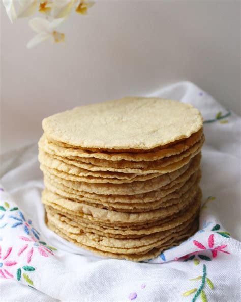tortillas de maiz corn tortillas mexican food memories