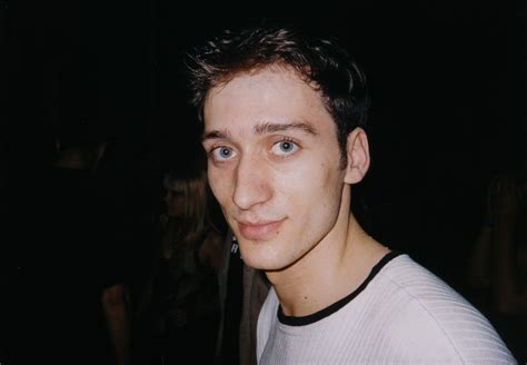 Classify Paul Van Dyk, German Dj