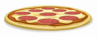 Pizza Clipart Clip Transparent Whole Slice Cliparts