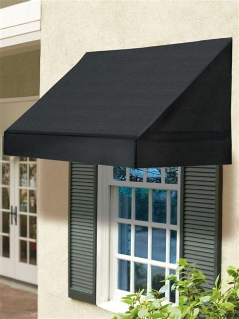 ft solid window awning shades retracts    light solutions  great outdoors