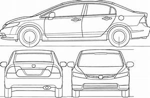 Honda Ef Wagon