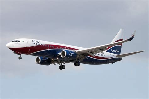 Arik Air set to resume flights after temporary disruption to its operations